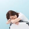 眠くて仕方ない… 妊娠初期の眠気はなぜ起こる!?