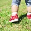 赤ちゃんの靴のサイズの目安と選び方!サイズアップのタイミングは?