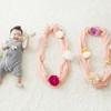 生後100日の赤ちゃんを永遠に残すおひるねアート5選