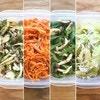 作り置きにぴったりな「レンジ調理」簡単すぎる野菜おかずレシピ6選!