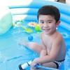 家族でレッツ水遊び!思わず欲しくなっちゃう、おすすめのおうちプールグッズ