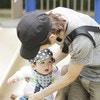 ママも疲れない公園遊び!ラクしながら子供がたっぷり遊べるアイディア&グッズ紹介