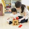 赤ちゃんの定番おもちゃは?おきあがりこぼしなどおすすめ商品4選
