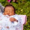 出産で一番頑張ったのは私だけど…。先輩ママの、最初の抱っこエピソード