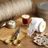 初めてでも簡単に作れちゃう! ママの愛情がいっぱいこもった「手縫いスタイ」キット6選