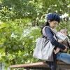 トート?それともリュック?赤ちゃんとのおでかけに必須なマザーズバッグ、便利なのは?