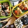 これなら簡単!子供のお弁当おかずを愛らしい形にできるデコテク5選