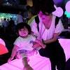 家族の楽しいがつまった「ママリDAY@チームラボ 学ぶ!未来の遊園地」って?【3/12〜18】