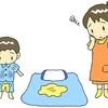 おねしょをした布団の洗い方は?正しい洗濯方法を知っておこう