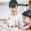 食費、高熱費など、子供がいる家族の生活費の平均について
