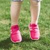 ファーストシューズ、まだ迷ってる?「ニューバランス的」子供の足を健康に育てるためのシューズ選び
