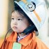 """""""こどもは、目を見て待つ。"""" 写真家・中川正子さんが教える、 うちの子を上手に撮るコツ。"""