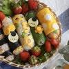 子供もパクパク食べやすい!簡単にできる、スティックおにぎりの作り方