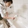 お風呂で起こる「ぶり返し汚れ」の原因は石鹸カス!きれいに落とす方法とは?