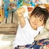 心と体が急成長!友達にあこがれる4歳児、この時期の特徴とトラブル対処法