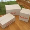 片付かない子供服!自宅で箱に詰めて送るだけの簡単収納サービスを紹介