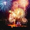 2018年8月開催、家族で行きたい全国各地の花火大会を紹介