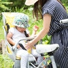 子供乗せ自転車で死亡事故が発生! 走行時・停車時に注意すべきポイント