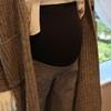ユニクロの展示会で見つけたマタニティボトムスに注目!