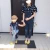 この夏、親子でファッションを楽しもう!おすすめリンクコーデを紹介
