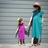 妊娠中もファッションを楽しもう! 今が旬の「マタニティコーデ」を紹介