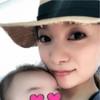 保田圭さん、初めての育児の様子。息子さんとのラブラブな日々を紹介