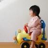 室内でもたくさん遊ぼう! アンパンマンやブルーナボンボンなど「乗り物おもちゃ」ベスト7