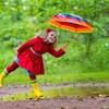 雨の日も長靴でおしゃれに!子供用のおすすめレインブーツご紹介