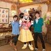 子連れで楽しむ、東京ディズニーシーのオススメスポット7選