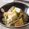 子供やパパもよろこぶ!時短で簡単に済ませ豆腐や魚を使った「ポリ袋レシピ」