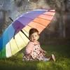 子供に折りたたみ傘を持たせておくと急な雨でも安心!おすすめ商品12選