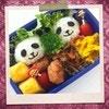 とってもおいしそう!「2児の母、瀬戸朝香さん」がつくるかわいいお弁当たち