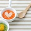 離乳食期にカボチャはいつから?初期・中期・後期で食べられるレシピ