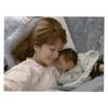 辻希美さんがついに出産! 4人目の赤ちゃんと過ごす日々を紹介