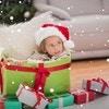 サンタからの初めてのプレゼント!まだ見ぬサンタにドキドキのXmas♡