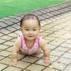 初めての水着はこれ!赤ちゃんの水遊びデビューにおすすめのベビー水着6選