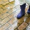 雨の日もおしゃれで快適!忙しいママのための「レインブーツ」ショート丈&ロング丈10選