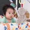 日中の過ごし方や寝かしつけに悩むママをサポート!遊びながら自然と五感を育む玩具
