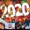 「ユニバーサル・カウントダウン・パーティ2020」パーティ・パスの先行販売が開始!