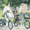 """【最新モデル】現役ママたちが徹底検証! 「がんばらなくていい自転車」が""""ママの想像を超えた"""""""