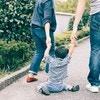 2歳の「公園から帰るのイヤイヤ」どう対処する?先輩ママの技ありテク