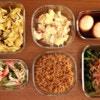 すきま時間でパパッと完成!常備菜にもおすすめ、簡単作り置きレシピ6選
