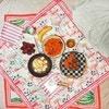 食事ついでにマンネリ解消、おうちでピクニック | おうち時間の楽しみ方#6