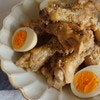 鶏手羽元が炊飯器で調理できる!鶏手羽元の甘辛さっぱり煮レシピ&アレンジ3選