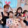 4児ママの辻希美さん。家族で過ごす時間がとっても参考になる!