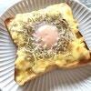 一度凍らせた食パンをおいしく消費!冷凍テク&解凍なしのトーストレシピ