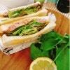 普通の食パンがカフェ店のよう!今すぐまねしたい!細川直美さんの朝ごパンがすごい