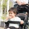 ベビーカーでぐずる赤ちゃんに必須!退屈しないおすすめのおもちゃ