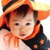 2020年ハロウィン!かわいすぎてママもキュンキュン!子どもたちの仮装写真を紹介