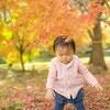 冬の季節、子どもには「裏起毛の服」を着せる?着せない?保育園によっては禁止の場合も
